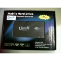 BOX EXT. HDD 2,5 SATA ITECH