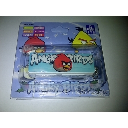 CARD READER ANGRYBIRDS 4SLOT
