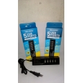 CHARGER 5PORT 7A WELLCOMM