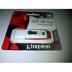 FD 64GB KINGSTON USB 3.0