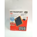 WD 500GB SSD GO PASSPORT