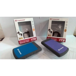 TRANSCEND  1 TB M3 ANTI SOCK