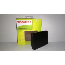TOSHIBA 1TB CANVIO READY
