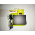 TOSHIBA 2TB CANVIO READY