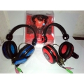 HEADSET / EARPHONE