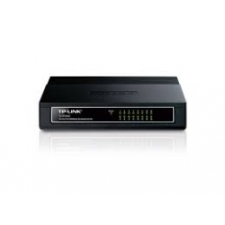 HUB 16 PORT TPLINK TL-SF1016D