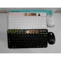 LOGITECH MK240  Wirless (KEY+MOUSE)