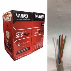 VARRO KABEL LAN UTP CAT 5E / ROLL ORIGINAL