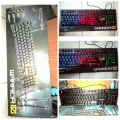 KEY GAMING IMPERION WARRIOR 10 KG-W10C