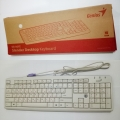 KEYBOARD PS2 GENIUS KB-06XE