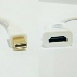 MINI DISPLAY PORT TO HDMI NETLINE