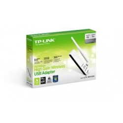 TL-WN722N 150Mbps High Gain Wireless USB Adapter