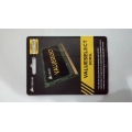 DDR3 4 GB   CORSAIR PC10600/12800 (SODIM)
