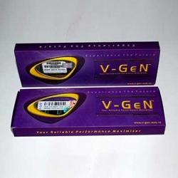 DDR2 1 GB VGEN 5300 / 6400