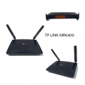 MR6400 ROUTER+MODEM 4G LTE WLESS TPLINK