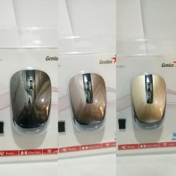 MOUSE WIRELESS GENIUS NX-7015