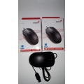 MOUSE GENIUS DX125
