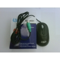 MOUSE KOMIC / ITECH/STD USB
