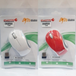 MOUSE WIRELESS M187 EYOTA