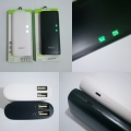 POWER BANK 10000MAH RT130 ROBOT