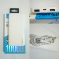 POWER BANK 10000MAH VIVAN VPB-A10