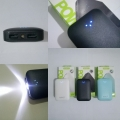 POWER BANK 6600MAH RT7300 ROBOT