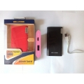 POWER BANK WELLCOM  5000MAH