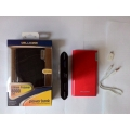 POWER BANK WELLCOM  8000MAH