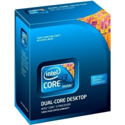 CORE i3 540 (3.06 Ghz) 1156