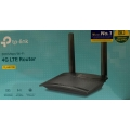 ROUTER WITH SLOT SIM CARD TP-LINK TL-MR100 WIRELESS N 4G