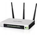 TPLINK TL-WR1043ND Router W-less