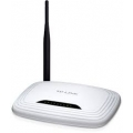 TL-WR740 router W-less