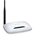 TPLINK TL-WR741ND router W-less