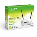 TL-WR841ND router W-less