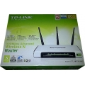 TL-WR941HP router W-less  TPLINK