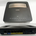 LINKSYS X3500N ROUTER N750 DUAL BAND