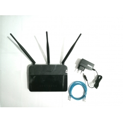 DIR-809 AC750 DUAL BAND W-LESS ROUTER DLINK