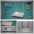 TPLINK TL-WR820N ROUTER WIRELESS