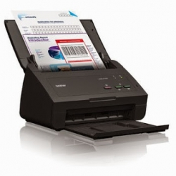 scanner BROTHER ADS 2100E