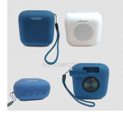 speaker Vivan VS1 Bluetooth 5.0 Waterproof