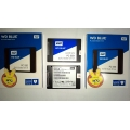 HDD SSD 500GB WD BLUE