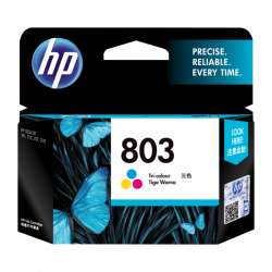 HP 803 COLOR (F6V20AA)