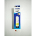 EPSON ECO TANK 003 YELLOW