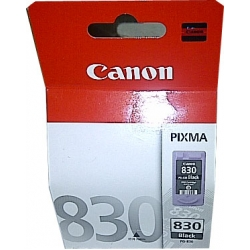 CANON PG-830  CANON