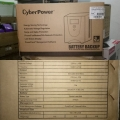 UPS VALUE 2200V CYBER POWER
