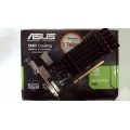 GEFORCE GF210 1GB DDR3 ASUS 64 BIT