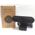 WEBCAM + MIC JEPIT FULL HD 1080P