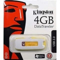 FD 4GB KINGSTON TUTUP