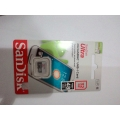 Micro SD Sandisk 32GB ultra48