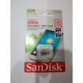 Micro SD Sandisk 16GB Ultra40